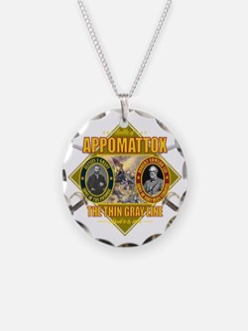 Appomattox (battle)1 Necklace