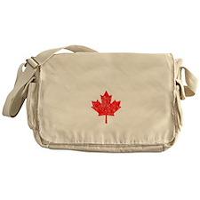 Canada Hockey -dk Messenger Bag
