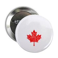 """Canada Hockey -dk 2.25"""" Button"""