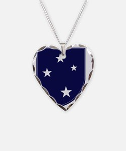 23rd Infantry Division Necklace