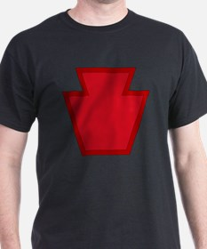 28th Infantry Division T-Shirt