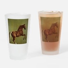 Whistlejacket by George Stubbs Drinking Glass
