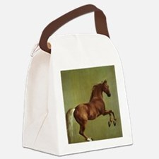 Whistlejacket by George Stubbs Canvas Lunch Bag