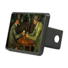 The Card Players by Paul C Hitch Cover