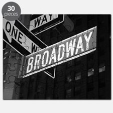 broadway4 Puzzle