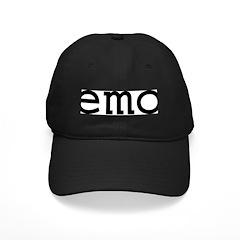 emo Baseball Hat