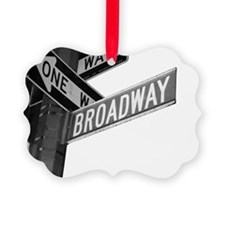 broadway5 Ornament