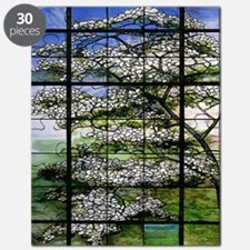 Tiffany Dogwood 78 Puzzle