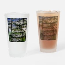 Tiffany Dogwood 78 Drinking Glass