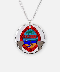 Malesso Necklace
