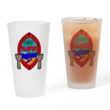 Talofofo Drinking Glass