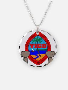 YIGO Necklace