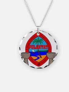 Pulantat Necklace