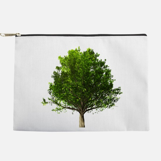 Tree of Life Makeup Pouch