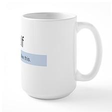 facebook_discgolf Mug