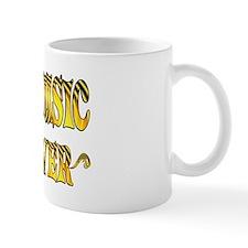 80s Small Mug