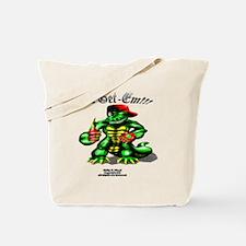 Ray Gator NB (6x6 Size) Tote Bag