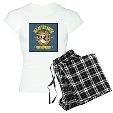 Forrest (SOTS)3 (bluegray)  Pajamas