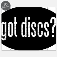 got-discs-oval-black Puzzle