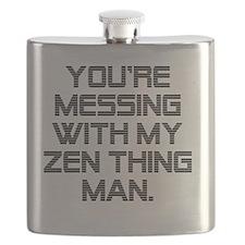 zennovelty Flask
