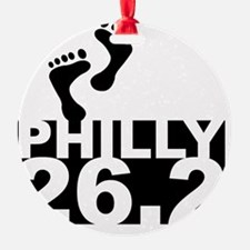 philly26 Ornament