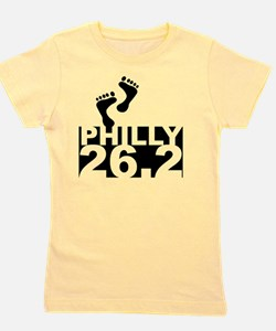philly26 Girl's Tee