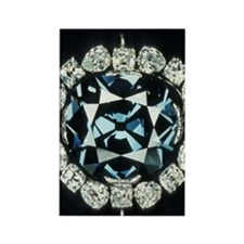 hopediamond78 Rectangle Magnet