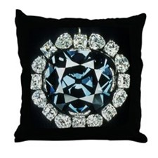 hopediamond78 Throw Pillow