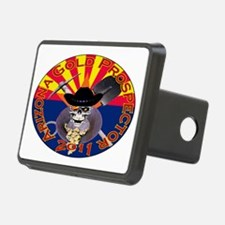 AZAUPRPTR2 Hitch Cover