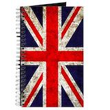 London Journals & Spiral Notebooks
