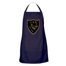 ault patch Apron (dark)
