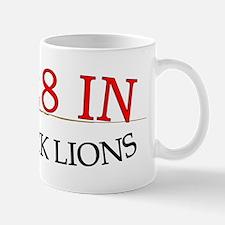 1st Bn 28th Inf cap1 Mug