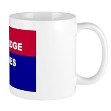 oval2 Mug