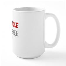 Roofer Mug
