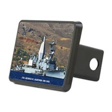 awradford large poster Hitch Cover
