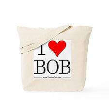 luvbob2500 Tote Bag