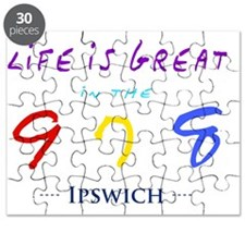 ipswich Puzzle