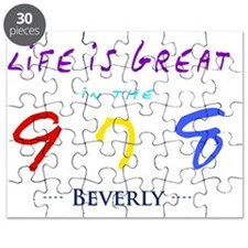 beverly Puzzle