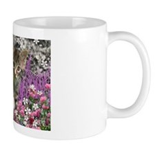 Emma in Flowers I Mug