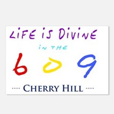 cherryhill Postcards (Package of 8)
