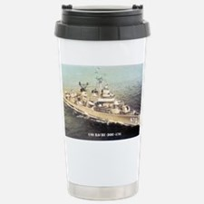 bache dde sticker Travel Mug