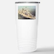 bache dde calendar Travel Mug