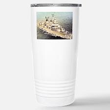bache dde note card Travel Mug