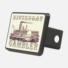 Riverboat Gambler Hitch Cover