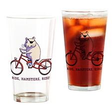 belling-ham-bike-LTT Drinking Glass