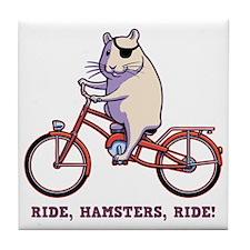 belling-ham-bike-LTT Tile Coaster