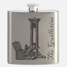 The Guillotine Flask