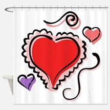 00250798 Shower Curtain