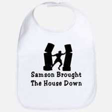 Samson Bib
