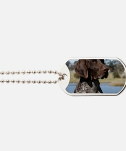 German Shorthaired Pointer 9Y832D-027 Dog Tags